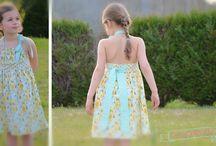 Idées couture / Du vestimentaire pour les grands et les petits