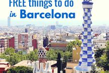 Travel Wishlist ⇻ Europe / Everything I ever did or want to do in Europe
