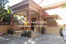 House for Sale in Siem Reap / If you are looking for a house for sale in Siem Reap then you are in the right place. CamUK Real Estate lists many houses for sale to suit all requirements and budgets. For more information about any of our properties please click the link in the pinned image or contact us on:   Website: www.camuk-realestate.com Email: info@camuk-realestate.com Phone: 063 6262 168 Address: #10D, Street 6A, Banteay Chas Village, Slorkram Commune, Siem Reap
