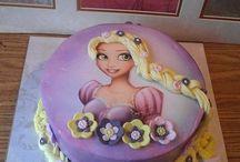 cake impression