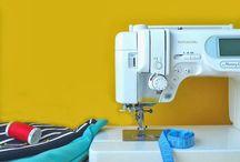 Sewing secrets!