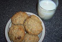 Desserts et collations