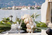 Matrimoni / Lavori, progetti, prodotti, fiori, colori per matrimoni
