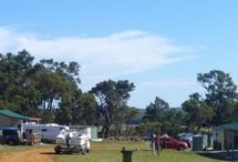 Western Australia Campspiration