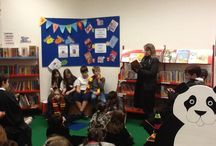 Harry Potter Book Night 05/02/2015 / Pictures from our very successful Harry Potter Book Night.