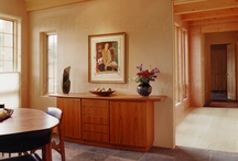 Home - Interior Detail