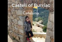 Travel Vlog Spain / Lily and Spain travel vlog. Here you can discover interesting travel destinations and get new travel inspirations. Join me!