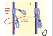 Rope Access / Rope Access Information