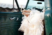 Weddings / by Ann Hoag