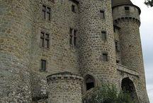 Monuments Architecture