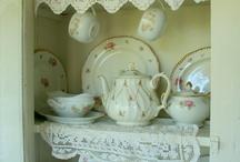 Nyon porcelain