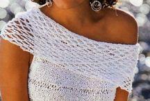 maglia bianca