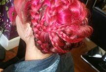 Anika Wilding Hair Studio / 01568610088