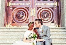 Love & Wedding / Любовь и свадьбы