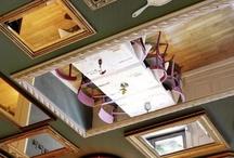 Interiors-Ceilings