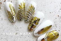 Nail Art | bijou
