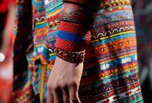 Ethnic Style / by Erica LaMothe