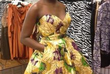 Mme Africa
