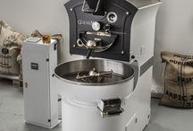 Giesen Coffee Roasters / Pictures of coffee roasters