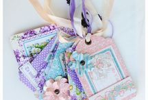 Cardmaking and scrap booking / Craft