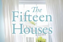 WinterTreeProductions  Presents / The Fifteen Houses a Novel, From Jeanne Claire Probts