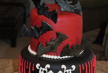 Gothic Pastalar