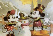 antique postcard mary christmas starocia.com