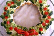 Antipasti / Salati