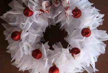 Kapı süsü - wreath