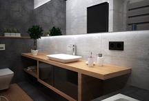 Łazienka - design