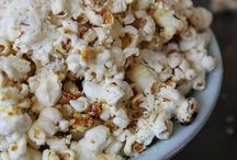 Unique Popcorn Recipes / by JOLLY TIME Pop Corn