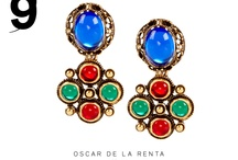 Jewels to make a statement / by Mariana Cantu