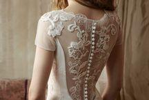 Idées mariage ;-)))))  / Thème champêtre / vin          Glamour & chic & rustique ;-)