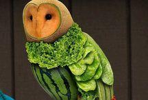 Food Art / Food Art