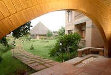 Resort in Bangalore / Stay at Leisure Vacations Our Native Village Resort, The perfect getaway to recharge your batteries