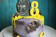 Торт Диме на 3 года