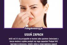 Zapachy