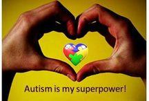 Autism  / by Virginia Perez
