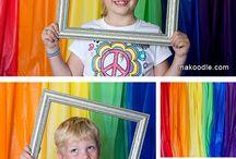 Kids / by Christy Krisfalusi