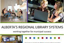 Alberta's Regional Library Systems