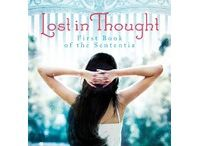Where you can find Lost in Thought... / Go ahead. You know you want to read it. Lost in Thought: First Book of the Sententia.   I add links as I come by them.