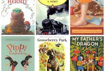 Books Worth Reading / by Heidi Andra