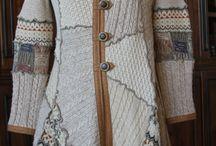 strikkeprosjekt