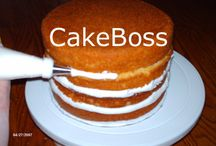 Cake tips / Tips and How to's