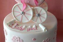 Cake chrzest