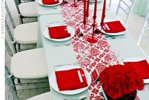 Parties - Tables Set to Impress / by Tori - Platinum Elegance Weddings & Events