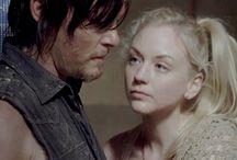 TWD <3 / The Walking Dead