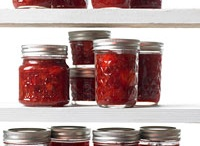 Sweet Canning Addiction! / by Jenna Presley