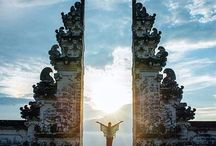 Bali / Places to go before I go