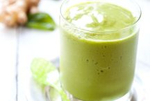 For Green smoothies